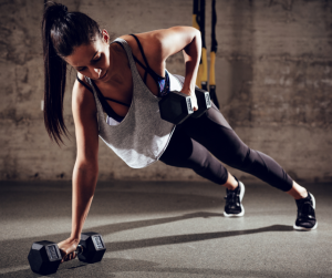 Murphy Fitness Inc movement exercise